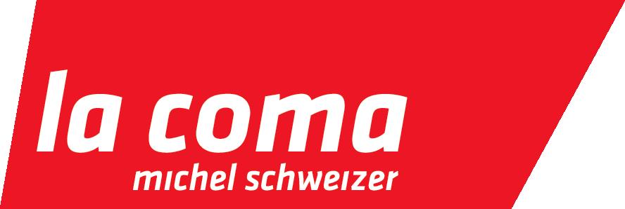 LA COMA Logo